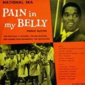 Prince Buster - Pain in My Belly