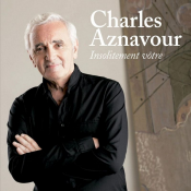 Charles Aznavour - Insolitement Vôtre