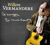 Willem Vermandere - De zanger & de muzikant
