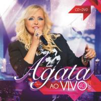 Ágata - 40 Anos Ao vivo (CD + DVD)