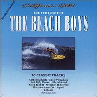 The Beach Boys - California Gold (cd 1) (1991)