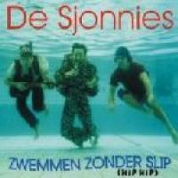 De Sjonnies - Zwemmen Zonder Slip (Hip Hip)