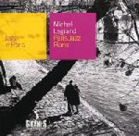 Michel Legrand - Paris Jazz Piano