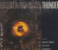 Thunder - Low Life In High Places