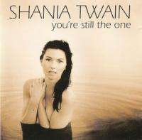 Shania Twain - You're Still The One (Canada)