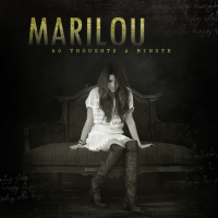 Marilou - 60 Thoughts A Minute