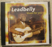 Leadbelly (Lead Belly) - Blues For You