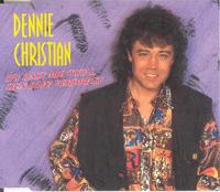 Dennie Christian - du hast mich total den kopf verdreht