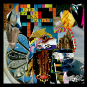 Klaxons - Myths of the Near Future (2007)