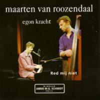 Maarten van Roozendaal - Red mij niet