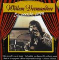 Willem Vermandere - De Eerste Jaren