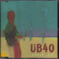 UB40 - Always There