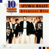 Spandau Ballet - Greatest Hits
