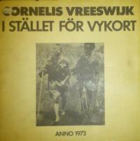 Cornelis Vreeswijk - I stället för vykort