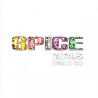Spice Girls - Remix CD