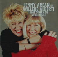 Jenny Arean en Willeke Alberti