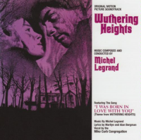 Michel Legrand - Wuthering Heights (2009)