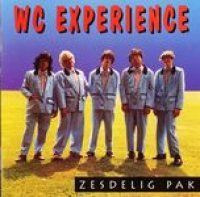 WC Experience - Zesdelig Pak