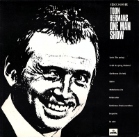 Toon Hermans - One Man Show (Imperial, 1967)