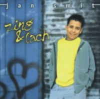Jan Smit - zing en lach