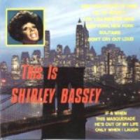 Shirley Bassey - This Is Shirley Bassey