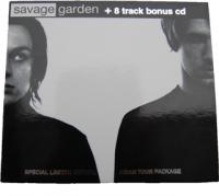 Savage Garden - Savage Garden (asia Version)
