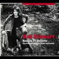 Rod Stewart - Reason To Believe: The Complete Mercury Studio Recordings