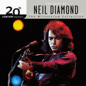 Neil Diamond - 20th Century Masters