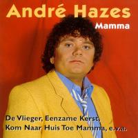 André Hazes - Mamma