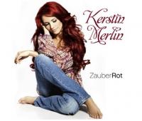 Kerstin Merlin - ZauberRot