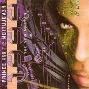 Prince - 1999: The New Master