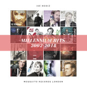 Ike Moriz - Millennium Hits 2002 - 2018