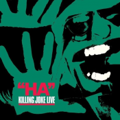 Killing Joke - Ha (1982)
