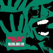 Killing Joke - Ha