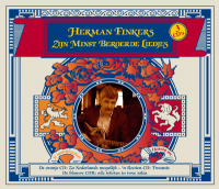 Herman Finkers - Zijn minst beroerde liedjes (cd2 - 'n rooien cd)