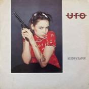 UFO - Misdemeanor
