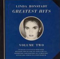 Linda Ronstadt - Greatest Hits  Volume 2
