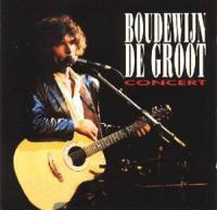 Boudewijn De Groot - Concert