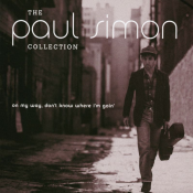 Paul Simon - On My Way, Don't Know Where I'm Goin'