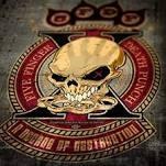 Five Finger Death Punch (5FDP) - A Decade Of Destruction