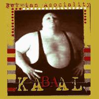 Belgian Asociality - Kabaal