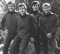 The Bobby Fuller Four
