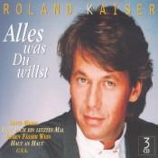 Roland Kaiser - Alles Was Du Willst (3 CD)