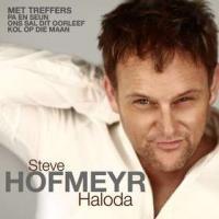 Steve Hofmeyr - Haloda