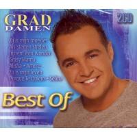 Grad Damen - Best Of Grad Damen (2cd-box)