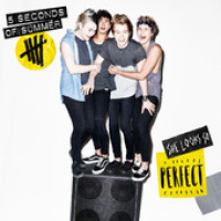 5 Seconds of Summer (5SOS) - She Looks So Perfect