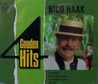 Nico Haak - 4 Gouden Hits