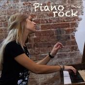 Gamazda - Piano Rock Third