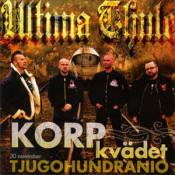 Ultima Thule - Korpkvädet