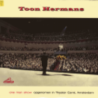 Toon Hermans - One Man Show, opgenomen in Theater Carré, Amsterdam